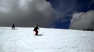 Gambar cover Manzamola 2012 Agro-Ski