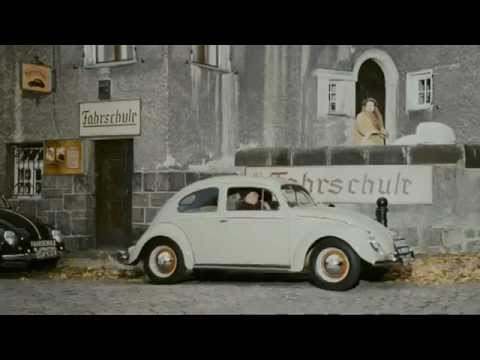 VW - Reincarnation (music by Keith Kenniff)