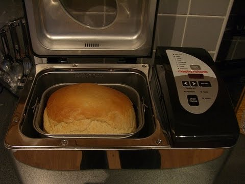 Guess how much it costs to make bread machine bread?