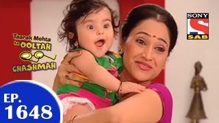 Taarak Mehta Ka Ooltah Chashmah - तारक मेहता - Episode 1648 - 10th April 2015