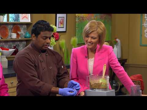 "3ABN Today ""Delectable Desserts"" with Heidi Tompkins and Ivan Raj (TDYC017082)"