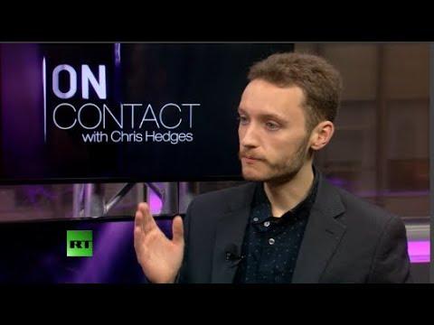 On Contact – Venezuela with reporter Ben Norton