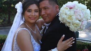 Nicholas & Cristal Wedding Highlights