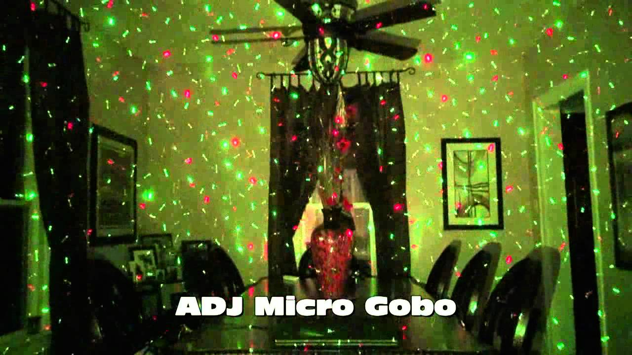 Adj Micro Lasers A Side By Side Comparrison Youtube