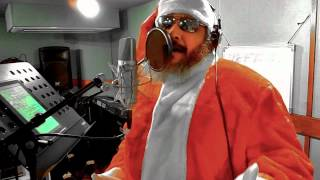 TEFCO feat. RoRo Claus - I'll be home for Christmas (original song)