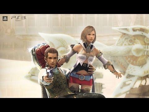 Download Final Fantasy 12 Last Battle + Ending PS3 HD 720p Images