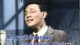 Jose Mari Chan - Count Your Blessings (Instead of Sheep)