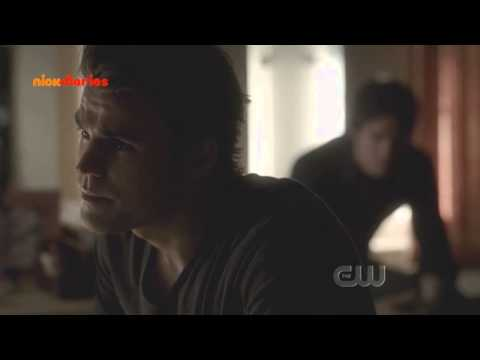 The Vampire Diaries (04x01) - Growing Pains   Part 1   HD