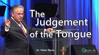 The Judgement of the Tongue