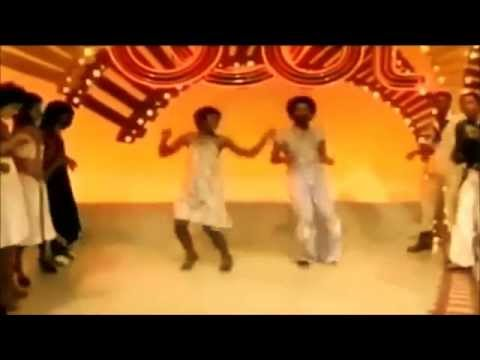 Peter Brown featuring Betty Wright // Dance With Me (mmd twelve Re-edit)