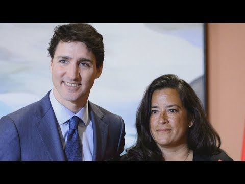 Jody Wilson-Raybould resigns from cabinet amid SNC-Lavalin allegations