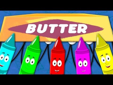 Betty Botter Bought