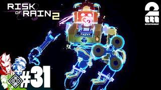 YouTube動画:#31【TPS】弟者,兄者,おついちの「Risk of Rain 2」【2BRO.】