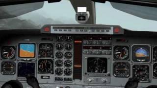 SimHQ Review: X-Plane 9 (Part 1)