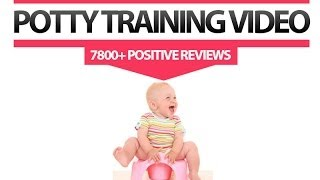 ❤ Potty Training Video For Todlers ❤