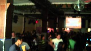 CLUB EL CAFE BASE DJANE NENA BLADE & DJ TONY BEAT PRESENTAN :HIGH ENERGY.ITALO DISCO Y NEW BEAT