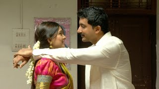 Sakash celebrate their Wedding Anniversary | Best of Deivamagal