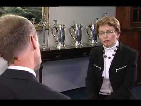 Helen Zille Interview