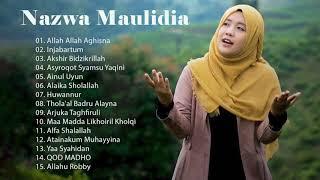 Download lagu Full Album Nazwa Maulidia |  Sholawat Terbaik | Ospro Muslim Channel