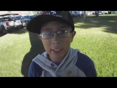 Tucson Vlog
