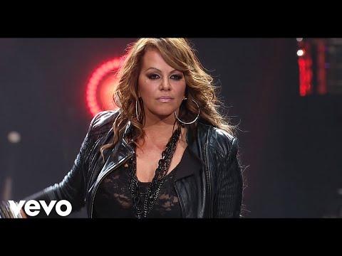 Смотреть клип Jenni Rivera - Quisieran Tener Mi Lugar
