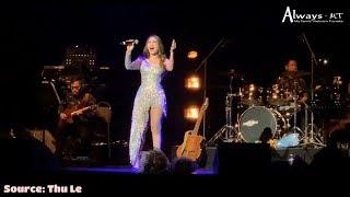NẾU ANH ĐI & ANH ĐỢI EM ĐƯỢC KHÔNG - MỸ TÂM lần đầu hát hit mới trên đất Úc | Perth city 021119