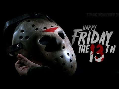 Friday the 13th Stream!!! WITH IMDONTAI + JASMINE IS BALD