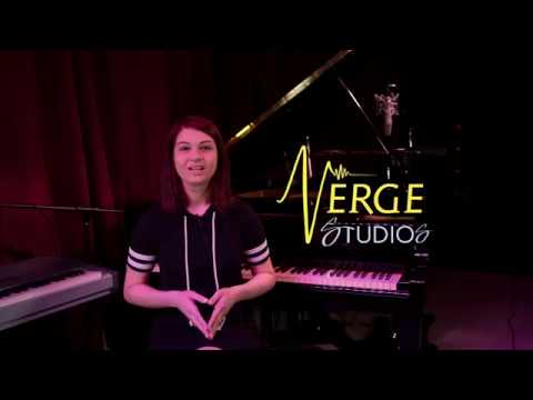 Welcome to Verge Studios
