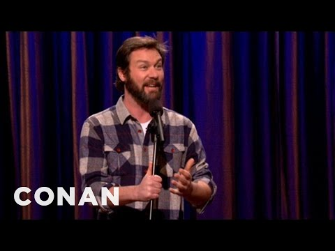 Jon Dore StandUp With Rory Scovel 121712