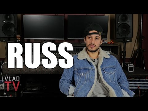Russ: We Need to Blame Producers, Not Artists, for Wack Music Today