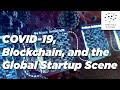 Cruise Ship, Coronavirus and Changing the World with Blockchain