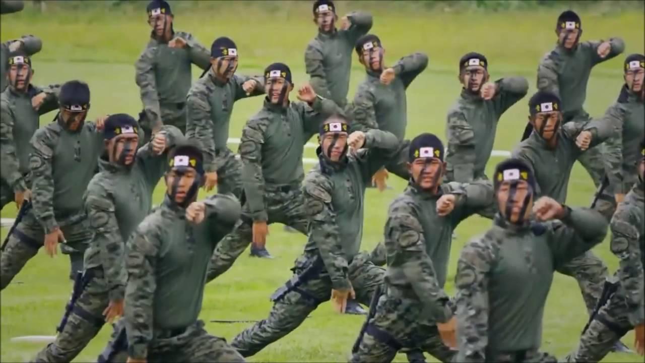 Korean Military Knife Training Cod Black Ops Remix Youtube