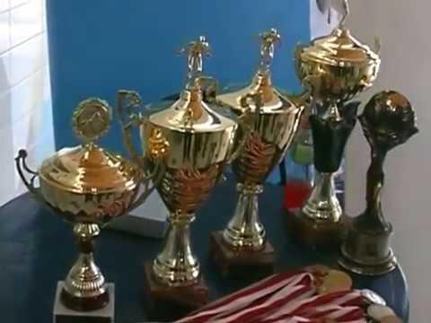 Turniej Pływacki Seriali Telewizyjnych na Pływalni KAPRY