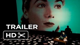 Salinger Official Trailer #1 (2013) - Documentary HD