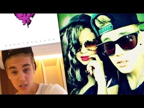 Justin Bieber Sad Serenade - Still Not Over Selena Gomez?
