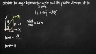 My Vectors course: https://www.kristakingmath.com/vectors-course Le...