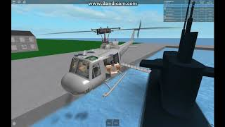 Roblox - United States Military 1960s / LIFE OF A NAVY SEAL