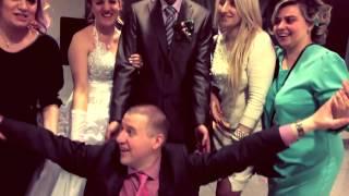 Видео отзыв. Свадьба в канун Красной Горки (ведущая Светлана. Москва)
