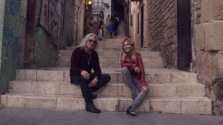 Patrycja Markowska i Grzegorz Markowski feat. Sound'n'Grace - Na szczycie (Official video)