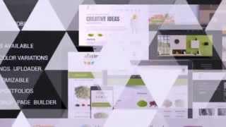 uDesign - The Best Responsive WordPress Theme