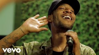 Kid Cudi - VEVO Go Shows: REVOFEV