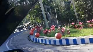 #Vlog9, perjalanan siang hari di Kalibaru-Bwi.