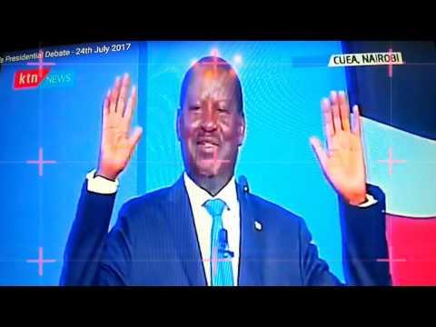 Fake News Etcetera Vol. 4 ( Uhuru KenyaTTa The Honorable )