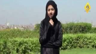 صاعقة جديدة : إشهار إسلام دميانة ( منى ) عبد الله شنودة