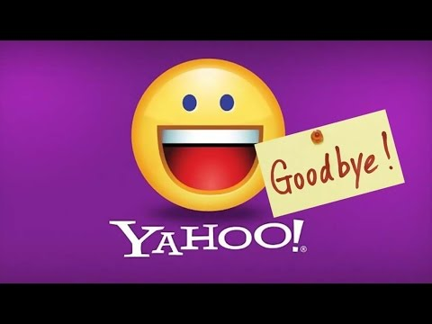 """The """"At Last My Detestation of Yahoo Prevailed"""" Hangout"""