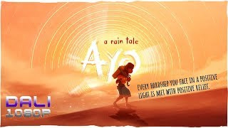 Ayo: A Rain Tale PC Gameplay 1080p 60fps