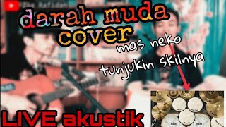 Download Lagu DARAH MUDA cover | LIVE akustik gitar mp3