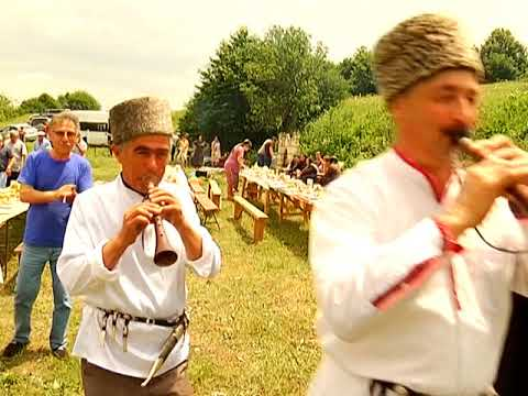 День села Яргиль Хивского района.