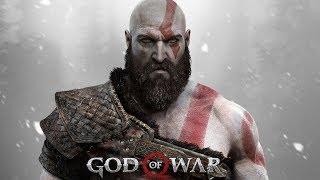 Błędy Przeszłości [#1] God of War [4K]