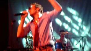 Watch Scott Weiland Blind Confusion video